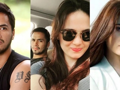 Oyo Sotto slams basher who bluntly insulted his wife Kristine Hermosa