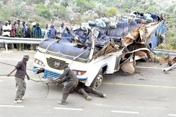 Be warned: Avoid these matatu Saccos if you don't want to die