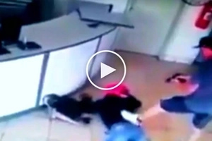 Heroic Pinoy off-duty policeman defeats deadly hold-upper in scary gunfight