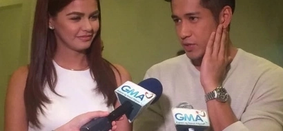 Aljur shares experience in 'Encantadia' audition