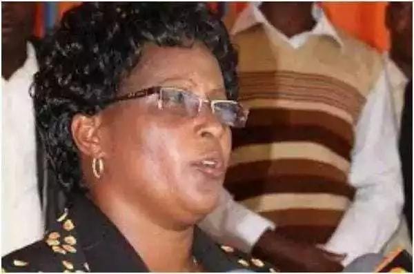 Waliohusika na KUTANGAZWA mshindi Ojaamong wafika kortni