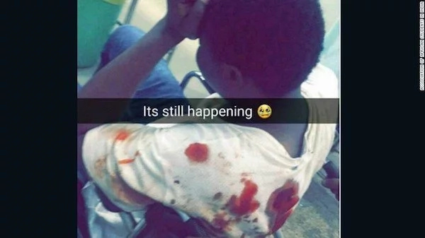 Terror as Kenyan and Nigerian students lock themselves indoors in India for fear of VIOLENT attacks (photos, video)