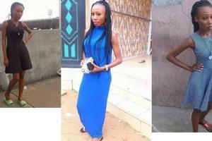 Msichana anyongwa na kuuawa usiku na 'shetani'