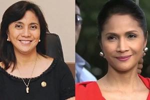 Wagi talaga si Agot! NAPC humbly apologized to Agot and VP for distasteful FB post