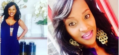 NTV journalist explains why she 'DISSAPEARED' and her explanation will leave you questioning your social life