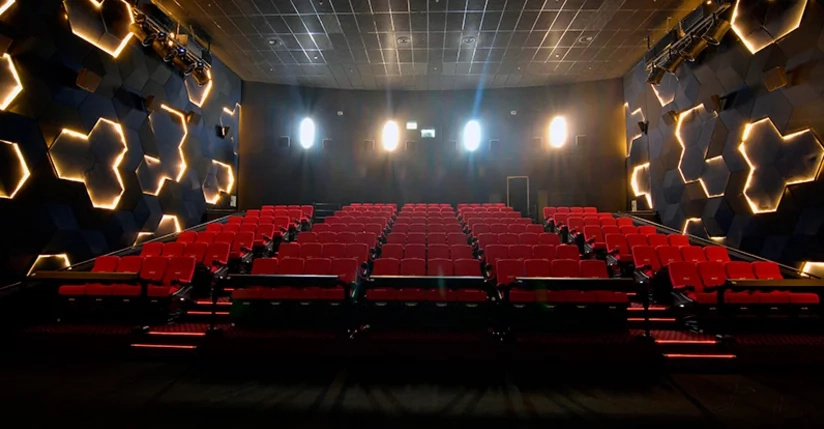 4DX technology for two PH cinemas
