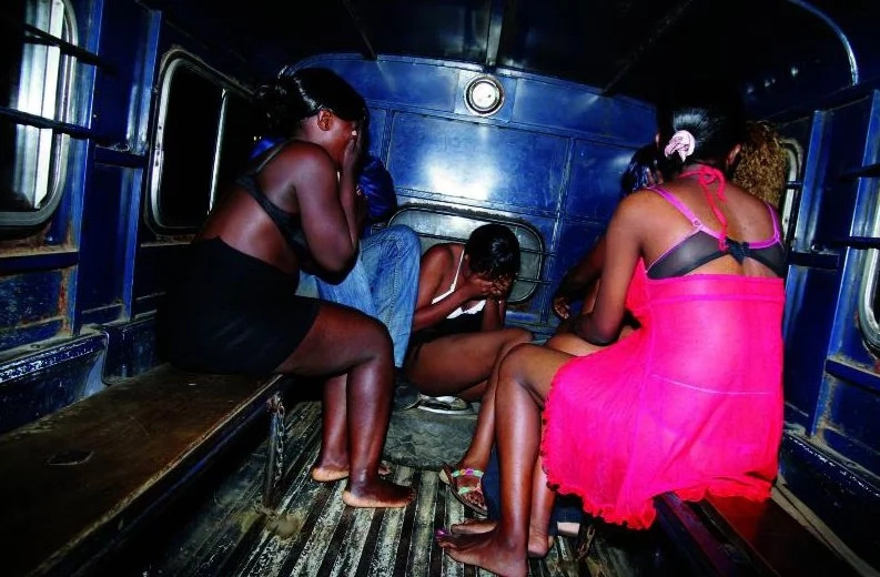 Reformed sex workers get KSh 2.6 million to start businesses