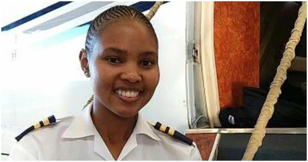 Come hell or high waters! Read this touching tribute to a friend for obtaining her private pilot license