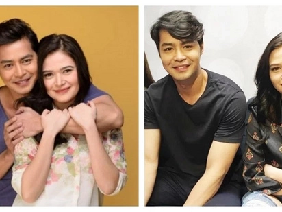 "Zanjoe on being single but not available; Zanjoe to Bela ""Kung handa siya!"""