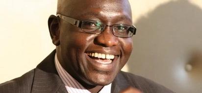 Raila can still be sworn in but not as Kenya's president - Ekuru Aukot