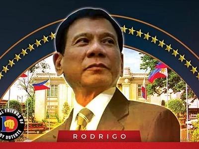 Where will Duterte take oath?