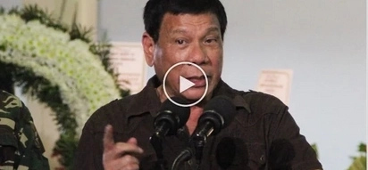 Panalo nga ba? Duterte's successful drug war steps up kidnap threats