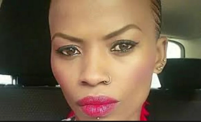 Volleyball queen Janet Wanja 'parts' ways with hubby