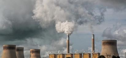 Alarmante cifra: 6,5 millones de muertes por contaminación del aire