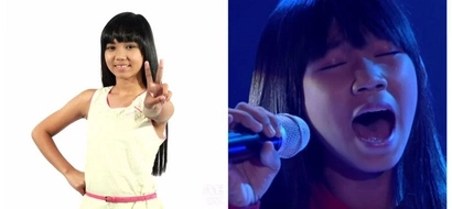 Meet 'The Voice Teens' grand champion: Jona Soquite from Team Sarah