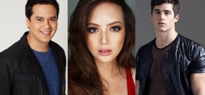 Haba ng hair! 9 so darn attractive men who were linked to Ellen Adarna that make us all jealous
