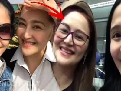 Nasa lahi talaga! Jessa Zaragoza and daughter Jayda Avanzado showcase awesome singing talent!