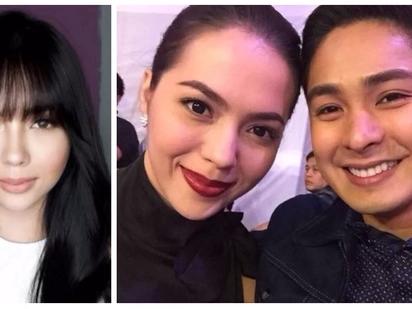 Julia Montes, Coco Martin hiwalay na daw?! Kapamilya star still tightlipped over real relationship status with 'Ang Panday' actor amid breakup rumors