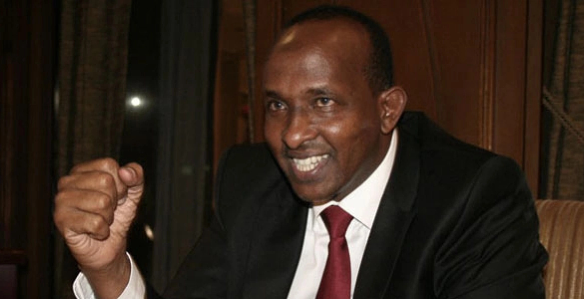 Duale and Murkomen clash over roles of National Assembly and Senate