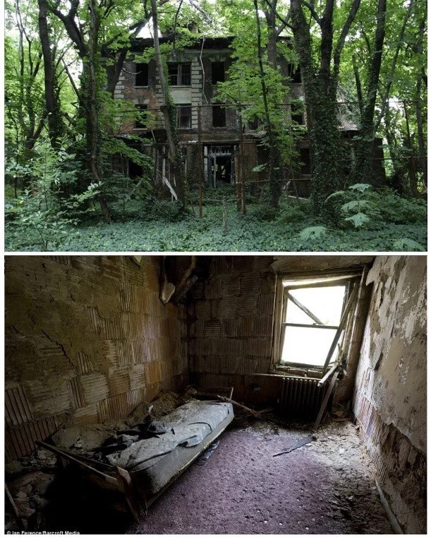 10 Creepiest Places On Planet Earth