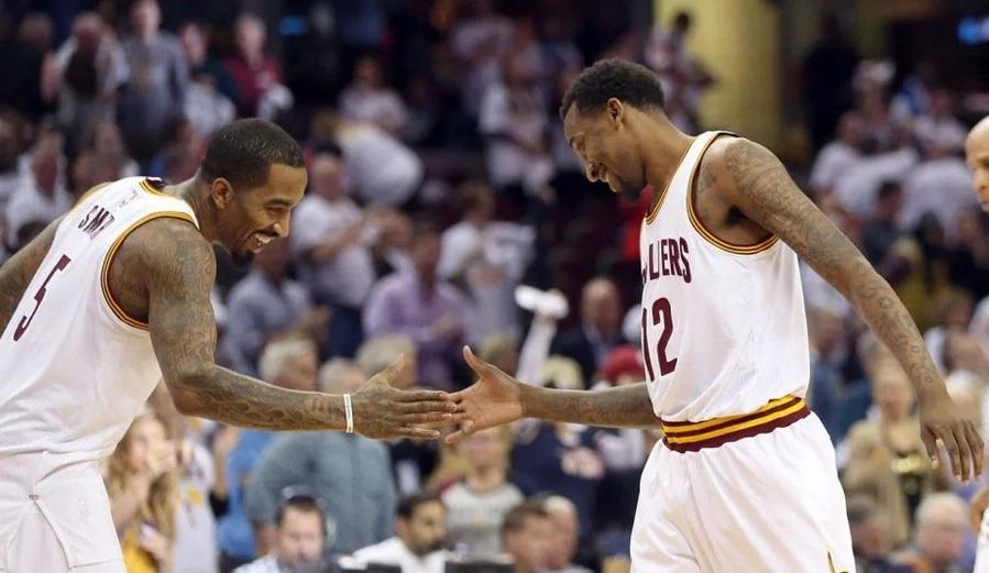 Hard Court Report: NBA playoffs day 5