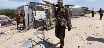 Al-Shabaab Attack Kills 14 In Mandera County