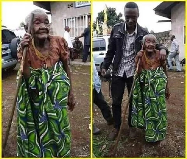 Meet 131-year-old granny who is too adorable (photo)