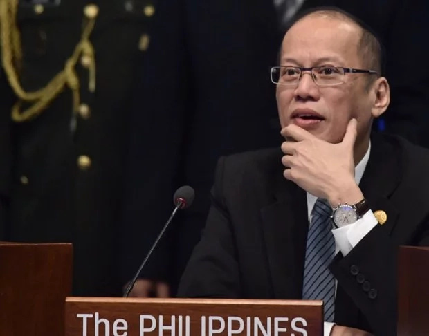 Aquino meets with Cabinet security cluster, receives briefing on anti-ASG operations