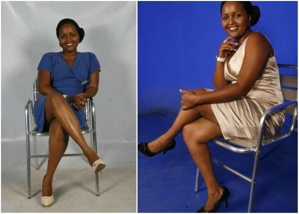 Married Jubilee senator's love affair with her colleague exposed