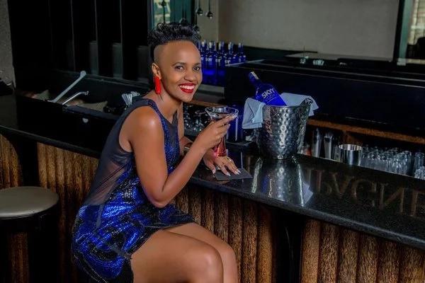 DJ Pierra Makena proud of her sponsor