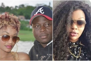 Zari Hassan's BIGGEST THREAT surprisingly joins her in mourning her late ex husband