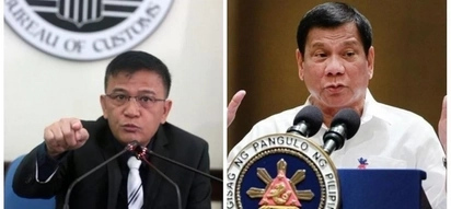 Palasyo defensive sa bagong OCD appointment ni Faeldon?! Netizens ask why Duterte is rushing ex-Magdalo mutineer's re-appointment