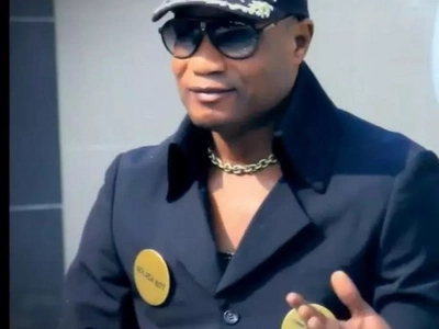 4 fabulous photos of Koffi Olomide's beautiful daughter
