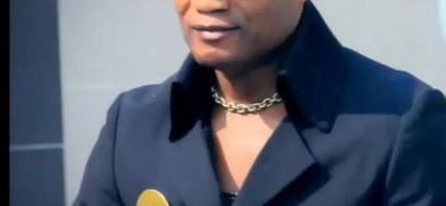 Koffi Olomide deported to Congo