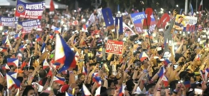 'Du31' victory party set for June 4 in Davao City