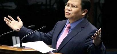 Jinggoy Estrada proud of his term in Senate