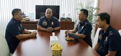 'Bato' says he wanted to 'cry' with the accused generals during meeting