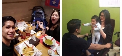 Family goals talaga! Aljur Abrenica's cute date with his partner Kylie Padilla and their son Alas melts hearts on social media