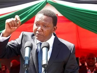 Tanzanian doctor responds to Alfred Mutua's offer to employ them