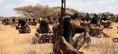 Kundi la al-Shabaab lapata PIGO kubwa