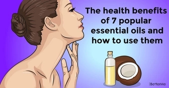 The health benefits of 7 popular essential oils and how to use them