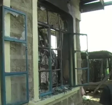 Drama in Nakuru after wife finds another woman in her home