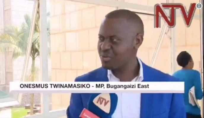Mbunge matatani kwa kuwataka wanaume wawape kichapo wake zao katika kuwarekebisha