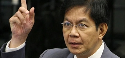 LOOK: Lacson files bill against 'liars'; find out what it is