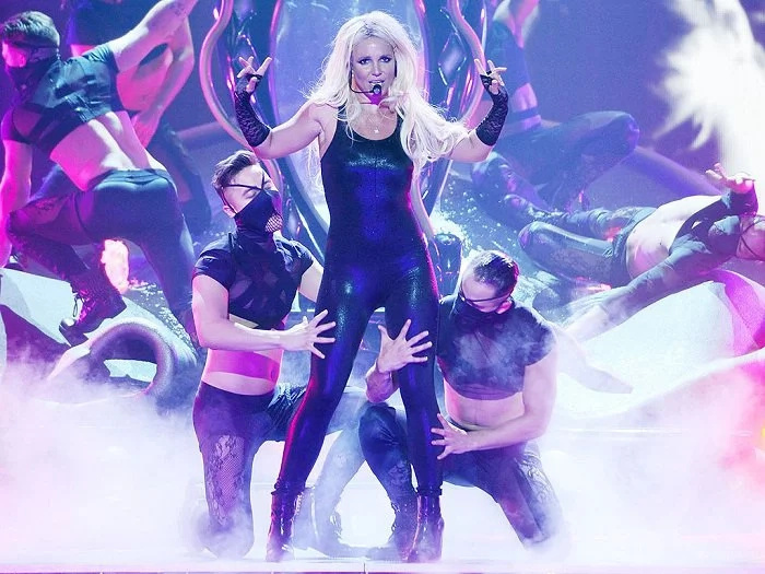 Britney Spears' biopic to hit TV screens on 2017