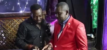 Mcheshi wa Churchill Show azungumzia KISANGA kilichofanya kipindi kutolewa hewani