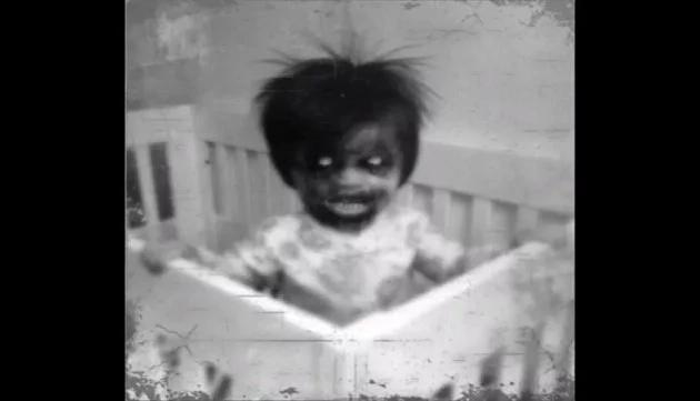 6 aterradoras fotos paranormales que son todo un misterio