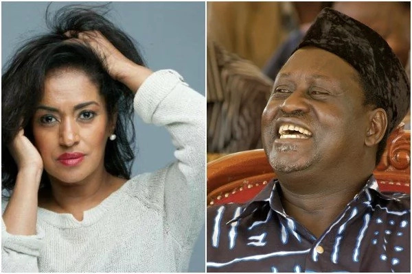 CONTROVERSIAL tweets emerge of Ether Passaris calling out ODM for being 'tribal'
