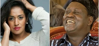 How loaded is she? Esther Passaris reveals the CONFUSING amount of cash she used to campaign for the ODM ticket