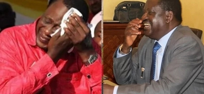 Blow to Uhuru as more Jubilee members decamp to Raila's ODM